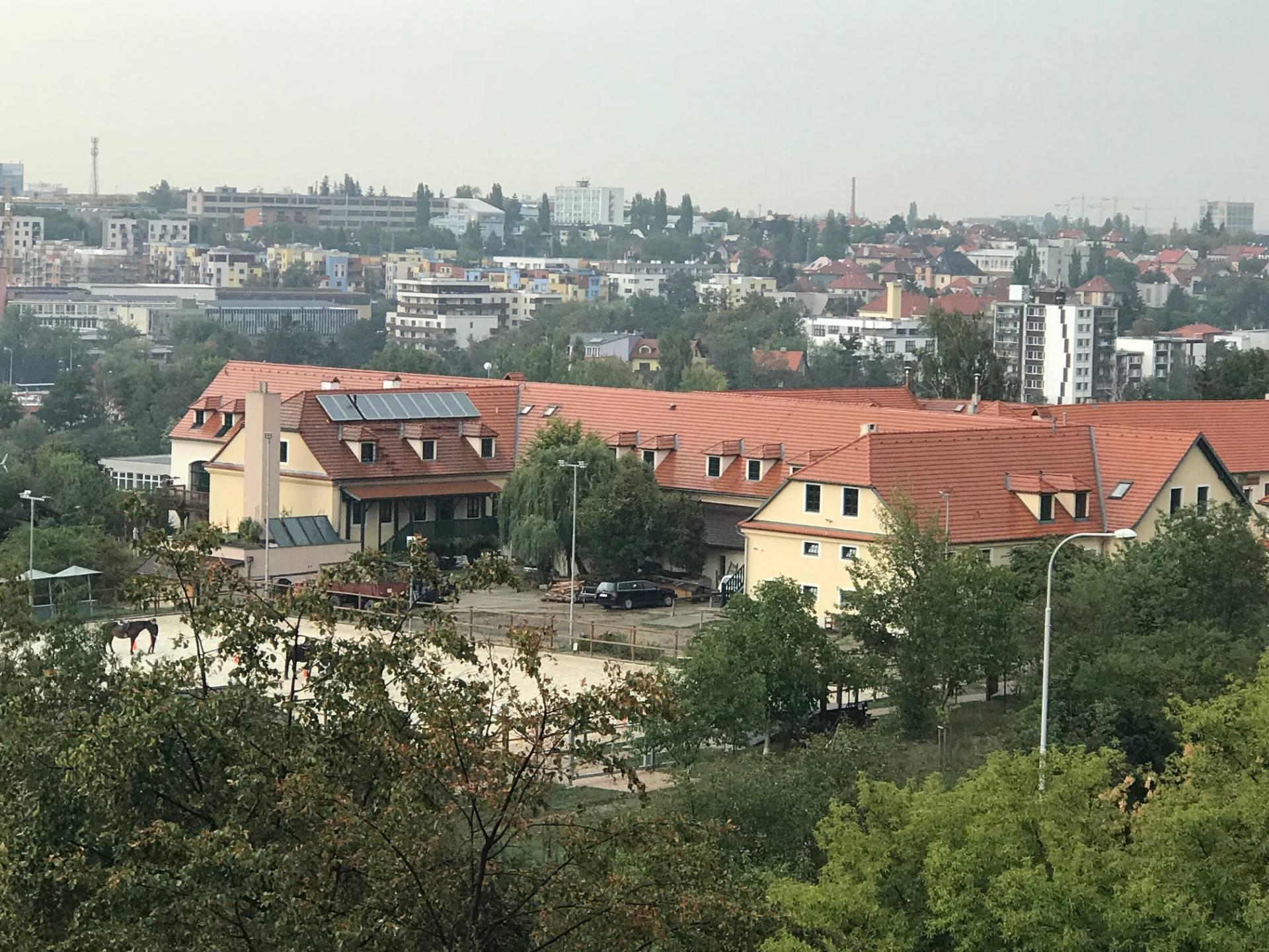 Vajdova 5/1031 - Praha 10, Hostivař