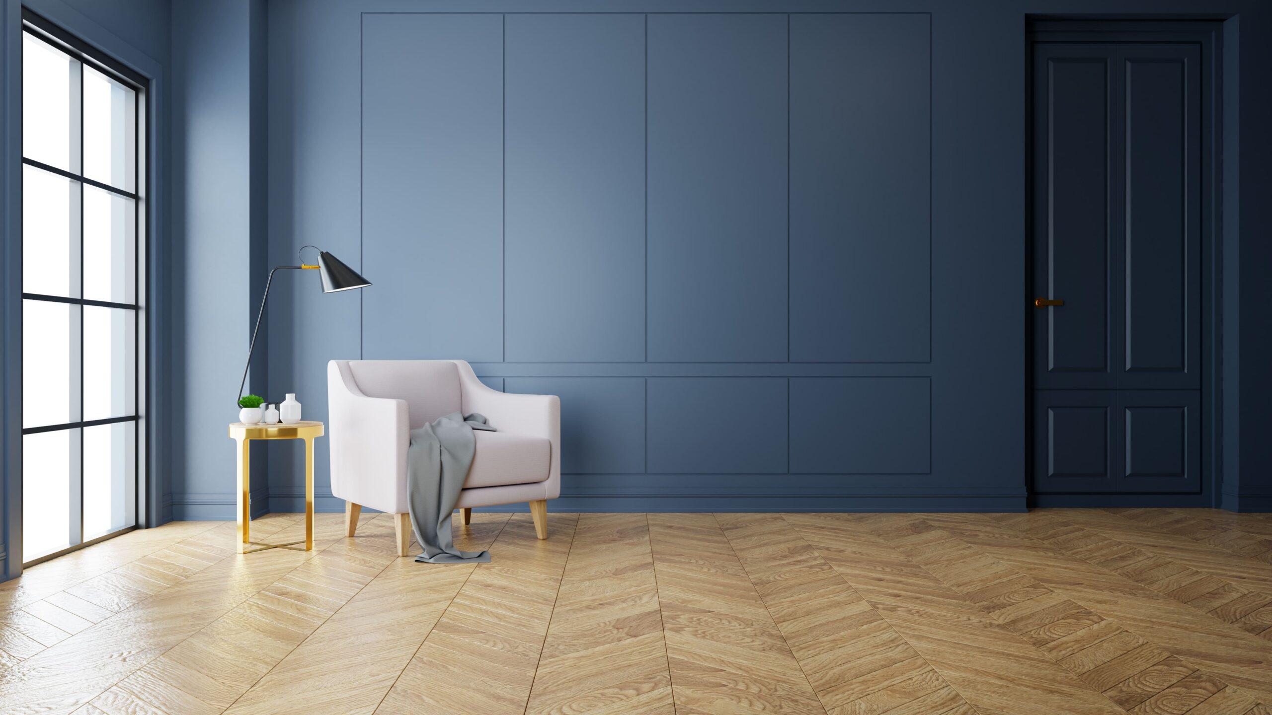 Podlaha dřevěná, laminátová, vinylová