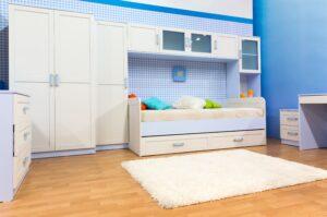 Dětský nábytek do pokoje, dětský pokoj inspirace